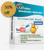 123 Video Downloader Uploader - Backdropsource India - 1