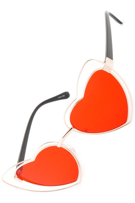 2 of Hearts Sunnies - Loversvintage