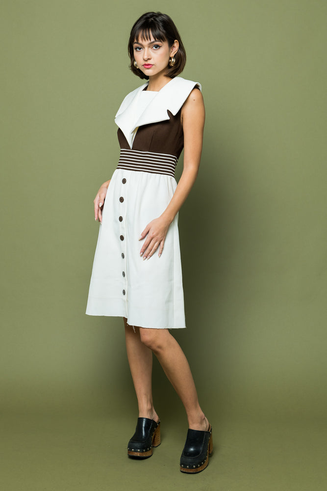 Vintage Mad Men Dress - Loversvintage