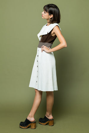 Vintage Mad Men Dress