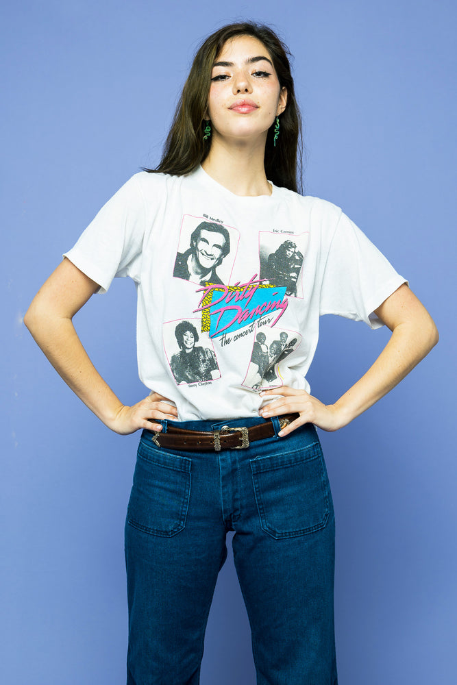 Dirty Dancing Vintage Tee - Loversvintage