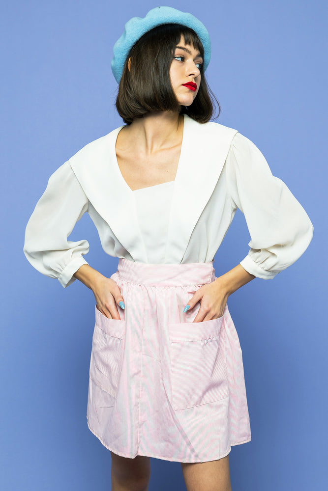 Belle De Jour Skirt - Loversvintage