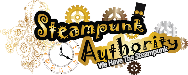 Steampunk Authority