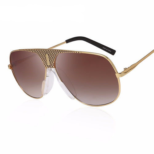 Cool Dude Steampunk Sunglasses