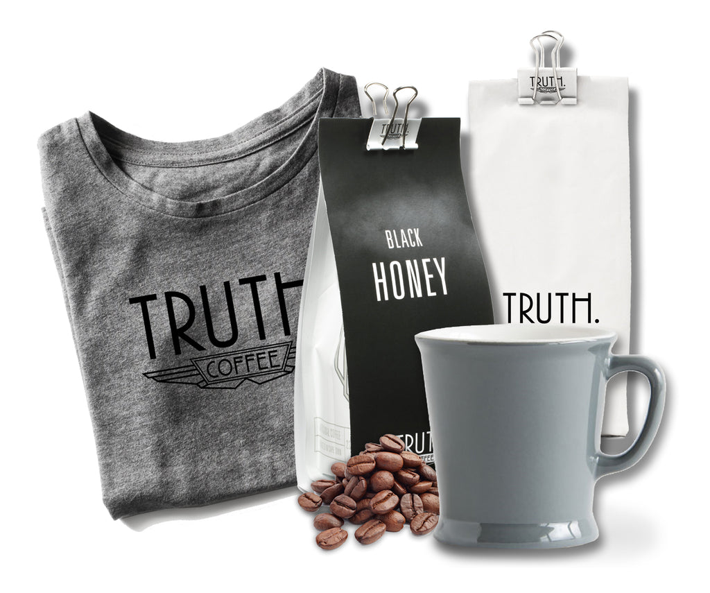 TRUTH BUNDLES & GIFT BOXES
