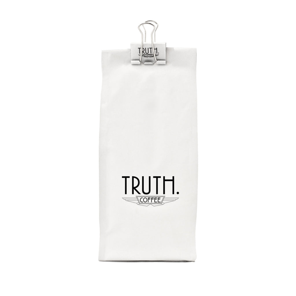 TRUTH ANTITHESIS - DECAF