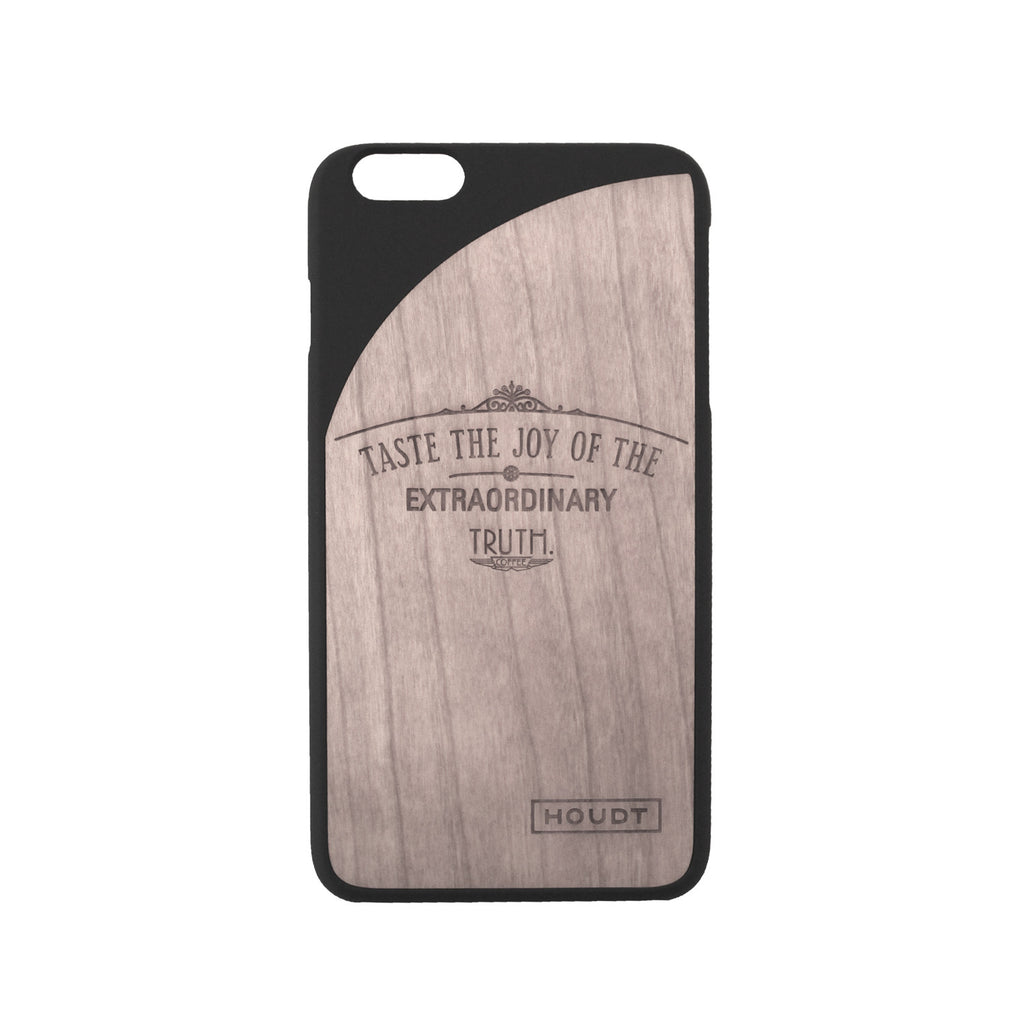 TRUTH HOUDT PHONE COVER