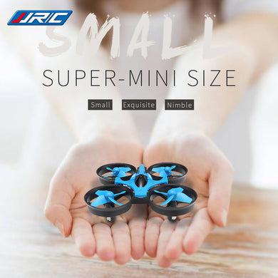 Mini Drone RC Micro Quadcopters  One Key Return Helicopter