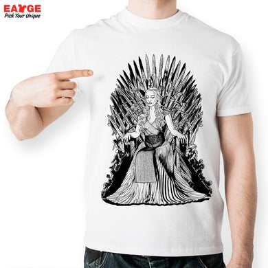 Mother Of Dragon Iron Throne