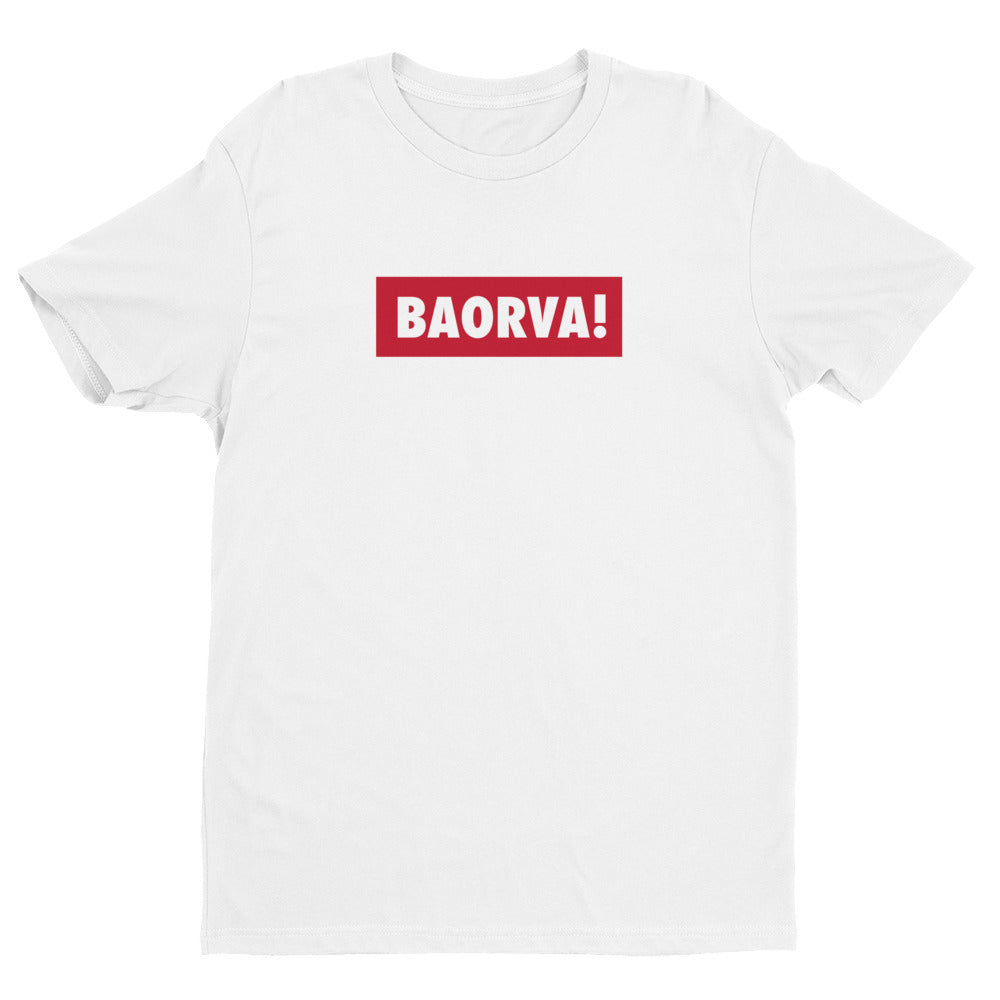 BAORVA TAG RED! WINTER LIMITED