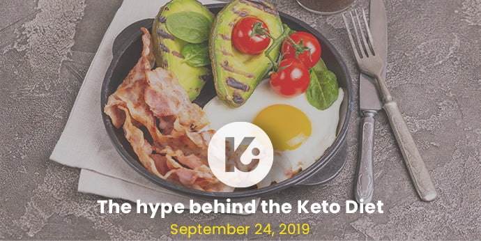 The Hype Behind The Keto Diet