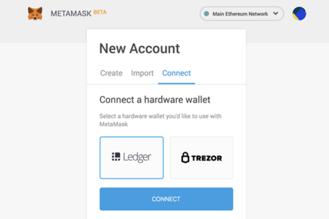 How To Store Your NFTs on a Hardware Wallet