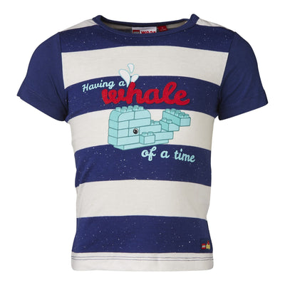 LEGO Wear Duplo T-Shirt »Having a Whale of a Time«