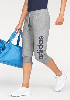 adidas Performance 3/4-hlače, »ESSENTIALS LINEAR 3/4 PANT«
