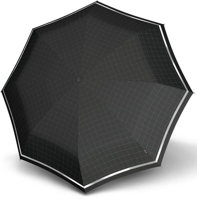 "Knirps Umbrella, ""Umbrella Stick Long AC odsevni check""**"