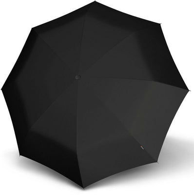 "Knirps Umbrella, ""žepni dežnik Mini Matic SL črna '**"