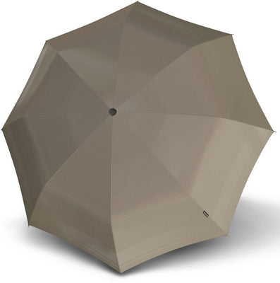 "Knirps Umbrella, ""Umbrella Stick Long AC meja kamele""**"