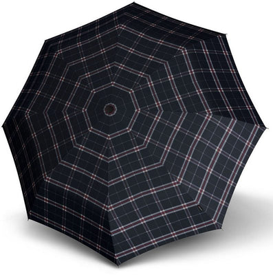 "Knirps Umbrella, ""žepni dežnik Mini Matic SL pregled mornarica""**"