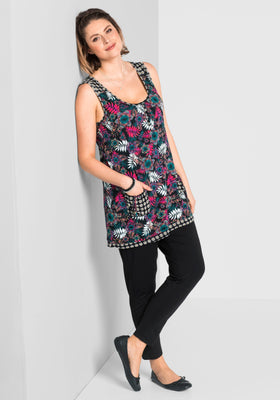 Joe Browns dolg top,