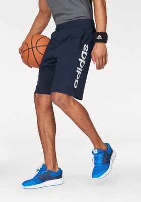 adidas Performance kratke hlače, »ESSENTIALS LINEAR SINGLE JERSEY SHORT«