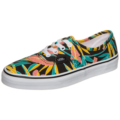 Vans Authentic Tropical Leaves športni čevlji zanjo