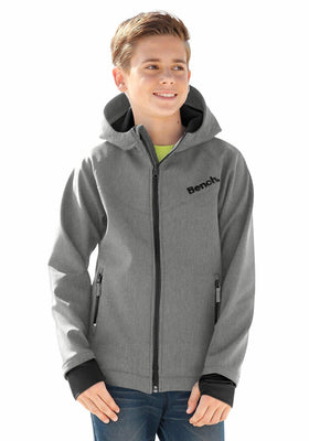Bench softshell jakna, 2 kosa,