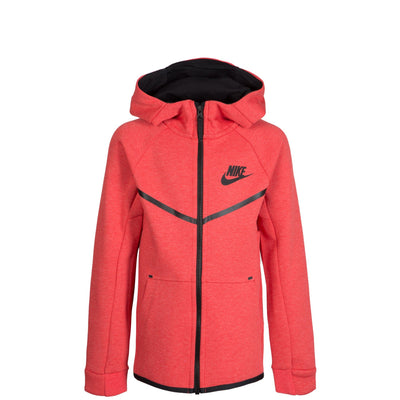 Nike športna jopa s kapuco, »Tech Fleece Windrunner«