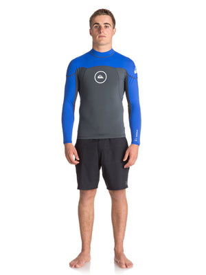 Quiksilver top iz neoprena, »1mm Syncro Series Neoshirt«