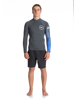 Quiksilver top iz neoprena, »1mm Syncro Series New Wave«