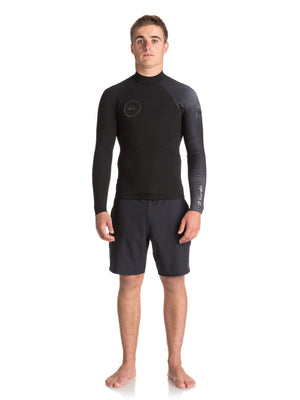 Quiksilver top iz neoprena, »2mm Highline GBS«
