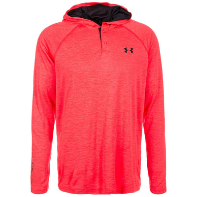 Under Armour® športna majica s kapuco, »Heatgear Tech Popover«
