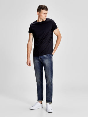 Jack & Jones MIKE ICON CR 001 udobne kavbojke,