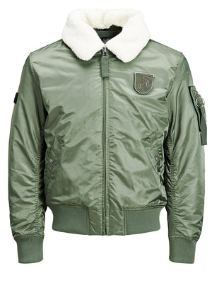 Jack & Jones Borg jakna