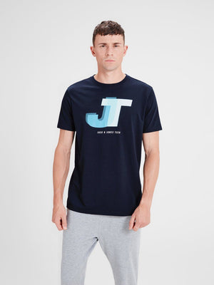 Jack & Jones Tech športna T-Shirt