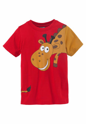 Kidsworld T-Shirt,