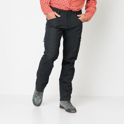 Jack Wolfskin tople hlače, »DAWSON FLEX PANTS MEN«