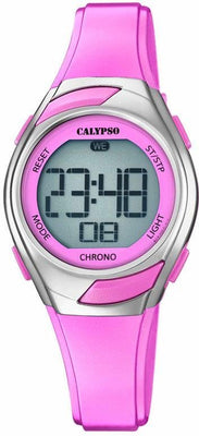 CALYPSO WATCHES kronograf, »K5738/2«