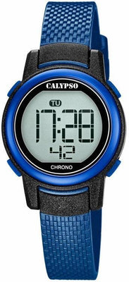 CALYPSO WATCHES kronograf, »K5736/6«