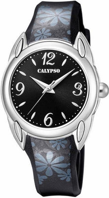 CALYPSO WATCHES kvarčna ura, »K5734/6«