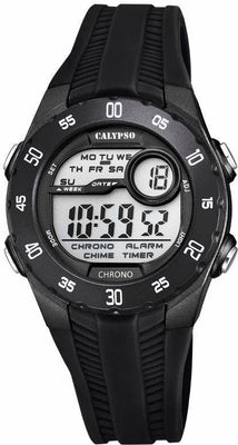 CALYPSO WATCHES kronograf, »K5744/6«