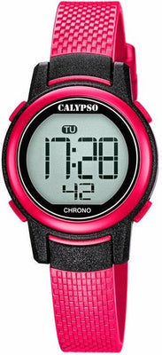 CALYPSO WATCHES kronograf, »K5736/5«