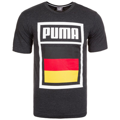 PUMA T-Shirt, »Forever Football Country«