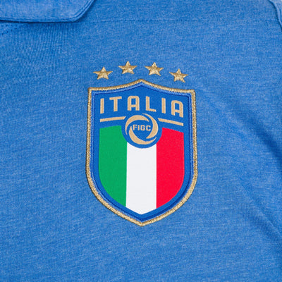 PUMA T-Shirt, »Figc Italien Casual Performance Wm 2018«