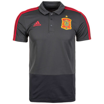 adidas Performance polo majica, »Fef Španija Wm 2018«