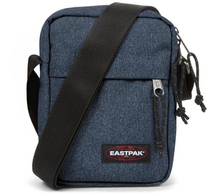Eastpak torbica z naramnico, »THE ONE double denim«