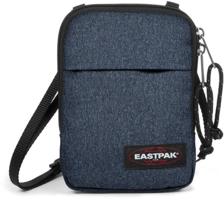 Eastpak torbica z naramnico, »BUDDY double denim«
