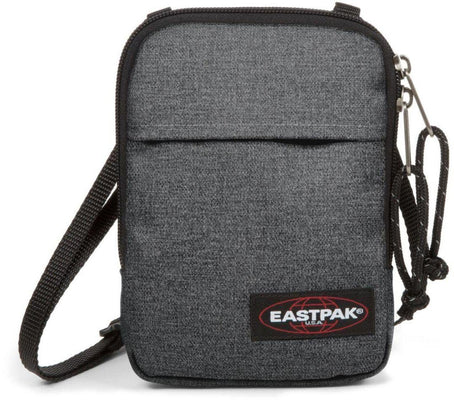 Eastpak torbica z naramnico, »BUDDY black denim«