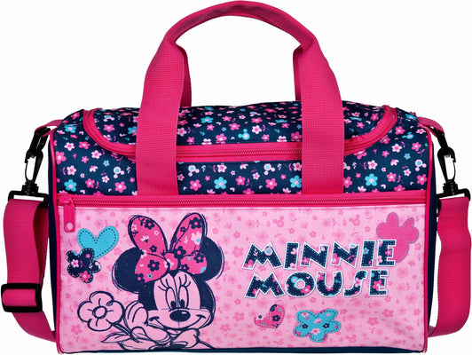 Scooli športna torba, »Minnie Mouse«