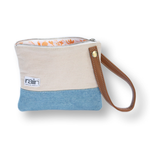 limited edition small amenity bag