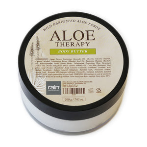 aloe therapy body butter